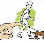 Il suo cane, 2006