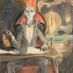 The gentlement devil, 2003
