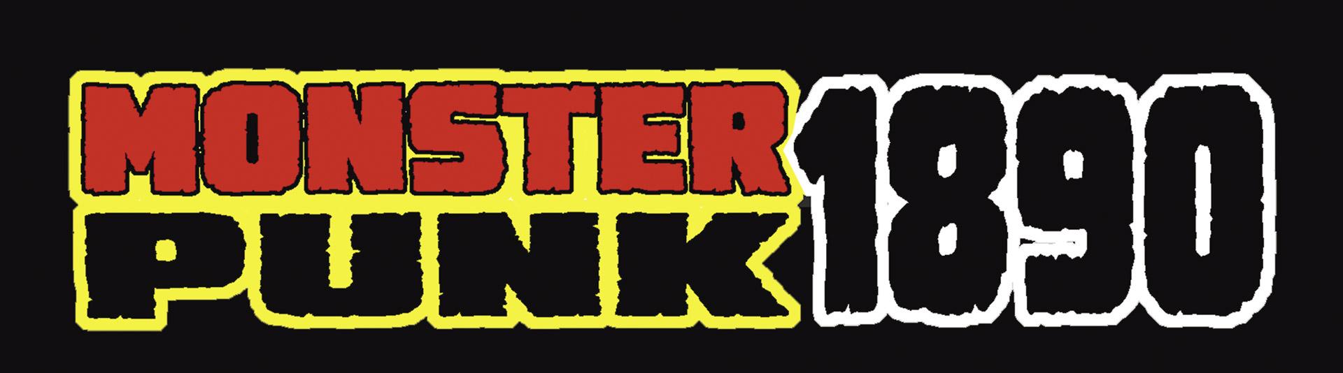 MonsterPunk 1890